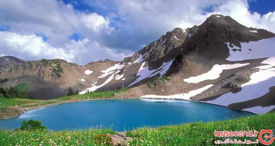 سهند، عروس کوه های ایران