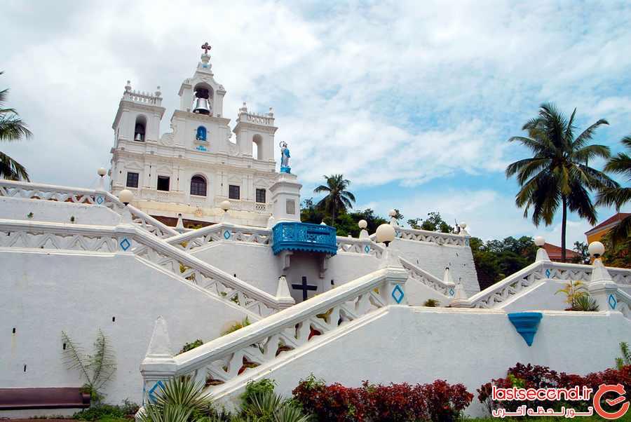 کلیسای Our Lady of the Immaculate Conception