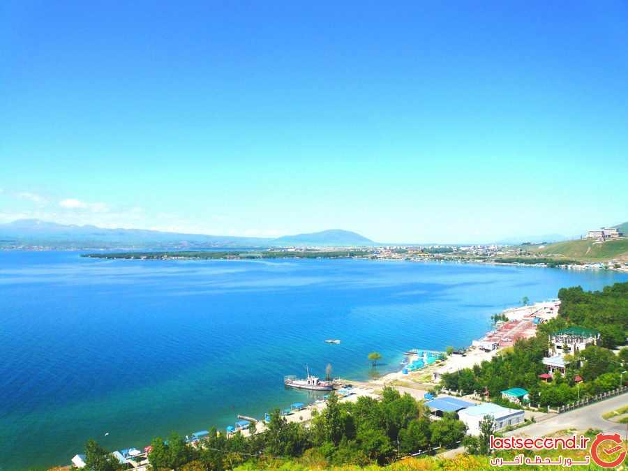 دریاچه ی Sevan