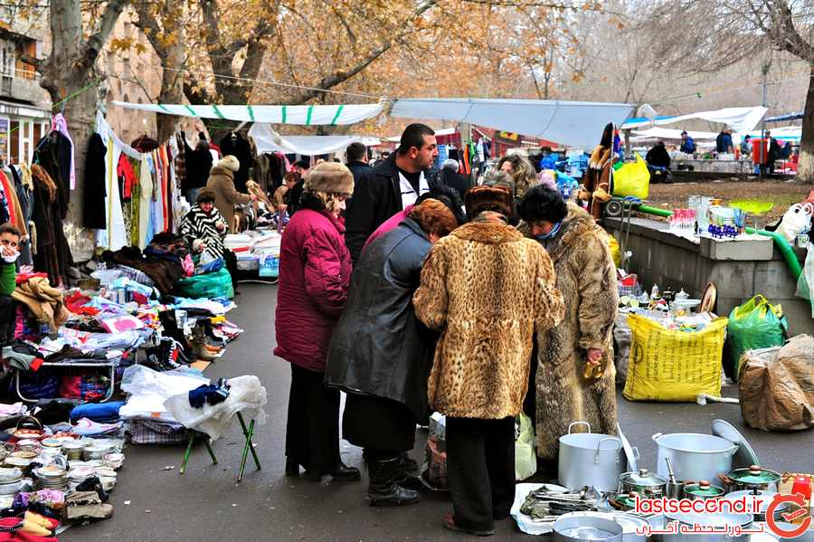 بازار Vernissage