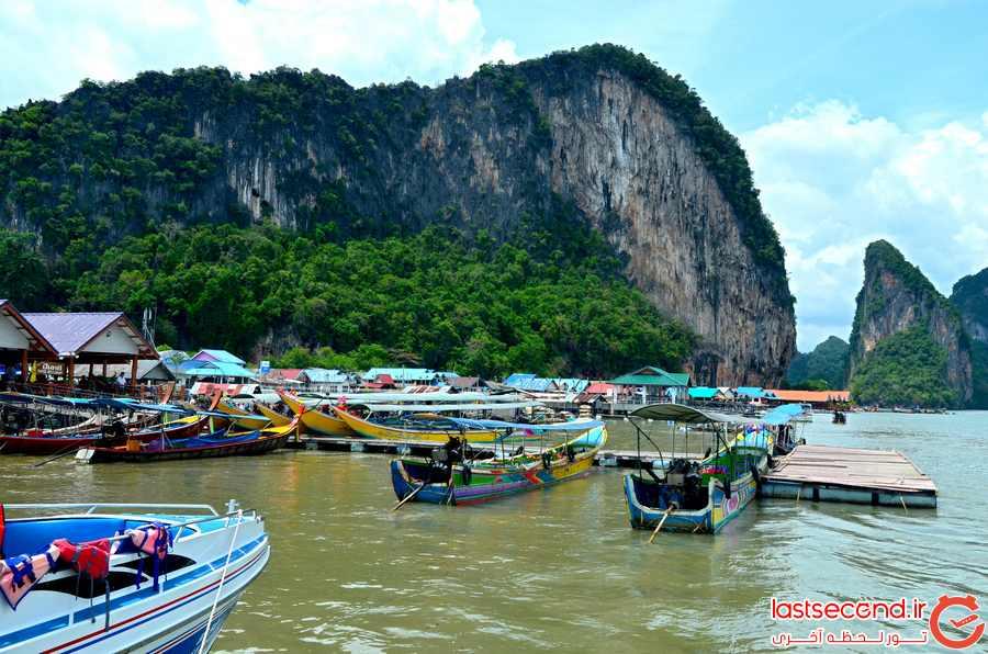 پوکت، بهشتی در تایلند و کارهایی که باید انجام دهید