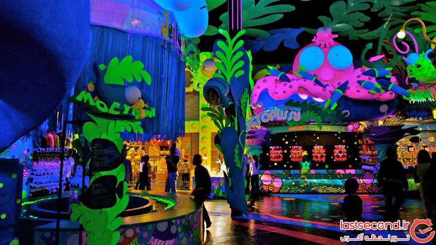 پارک تفریحی Phuket FantaSea
