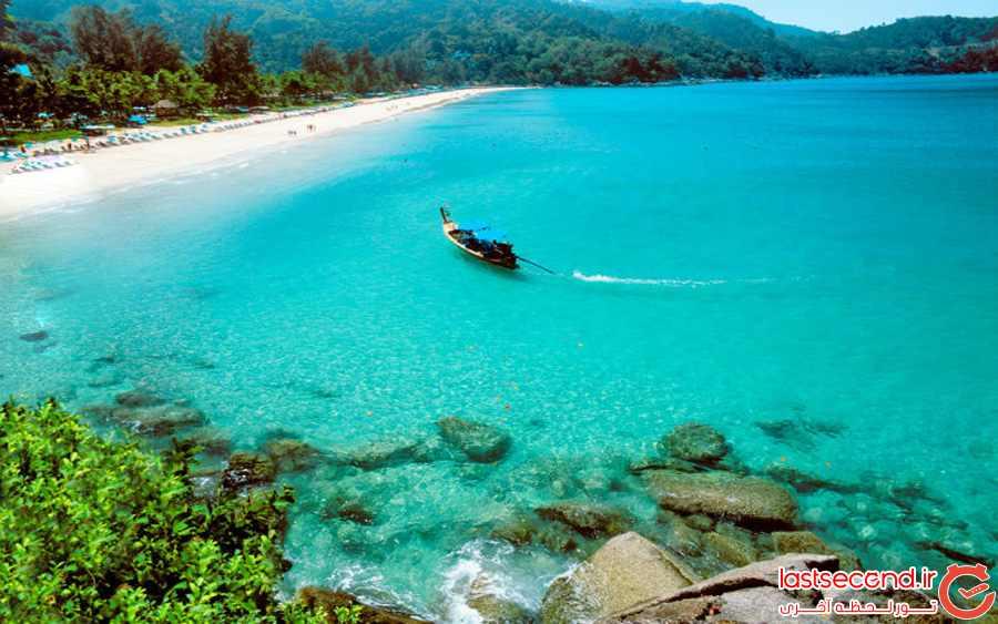 ساحل Kata Noi