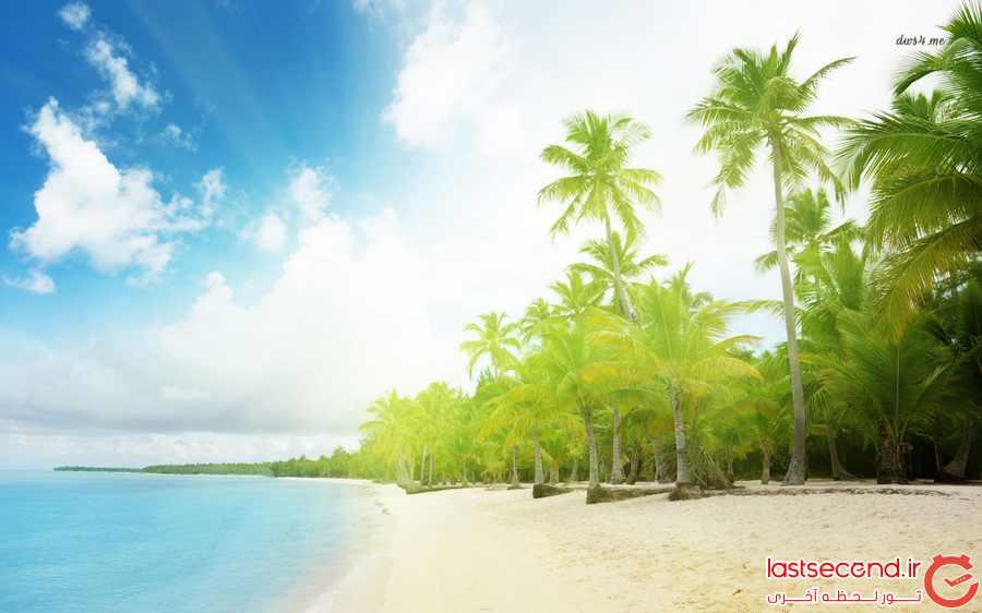 ساحل Patong