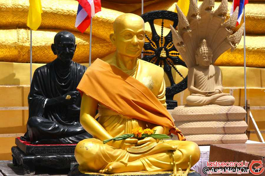 مجسمه ی بودای بزرگ