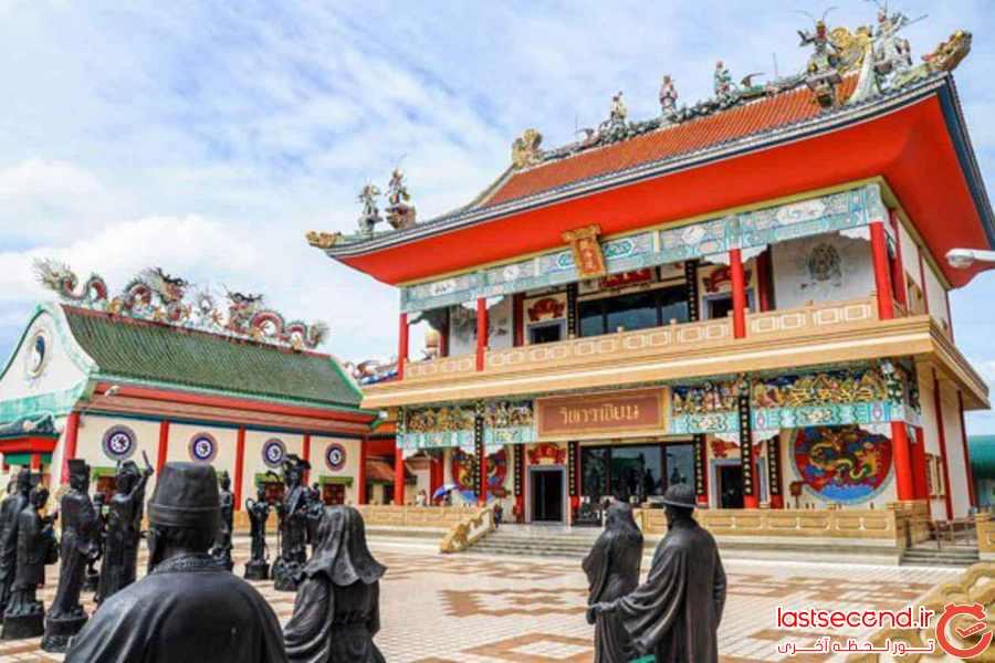 معبد Viharn Sien