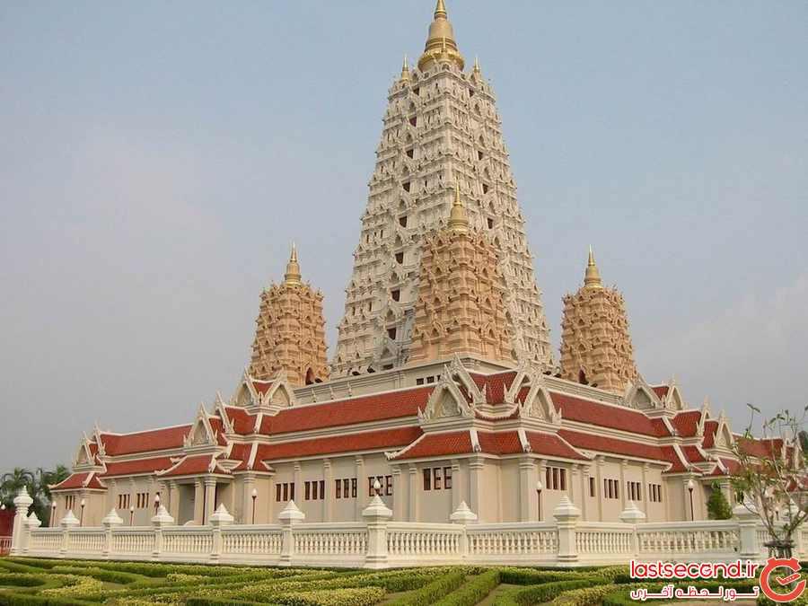 معبد وانسانگ وارارام