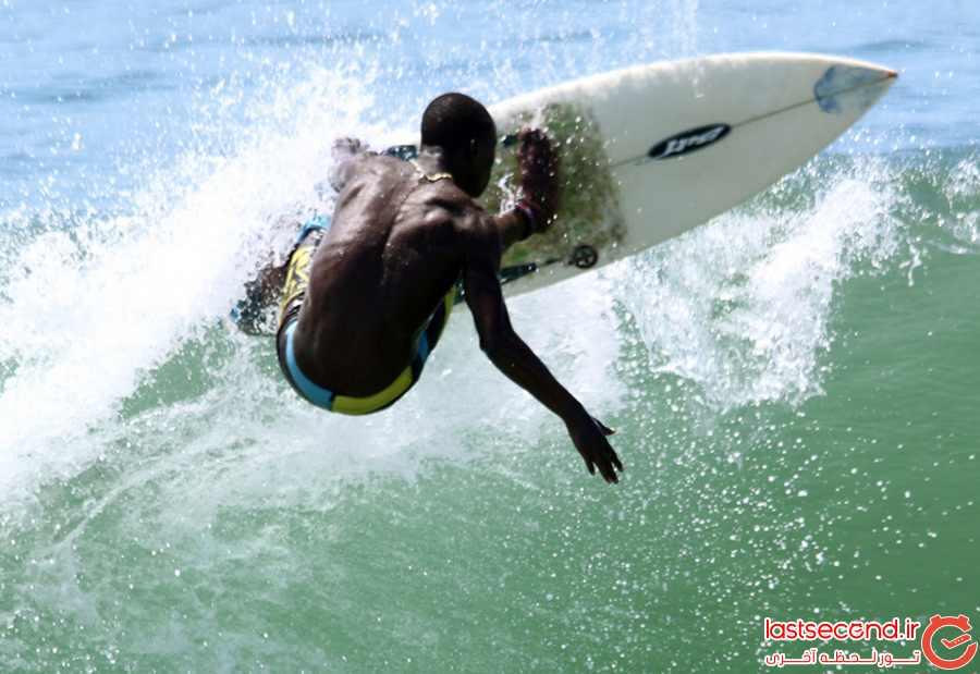 ده تفریحی که باید در آفریقای جنوبی انجام دهید