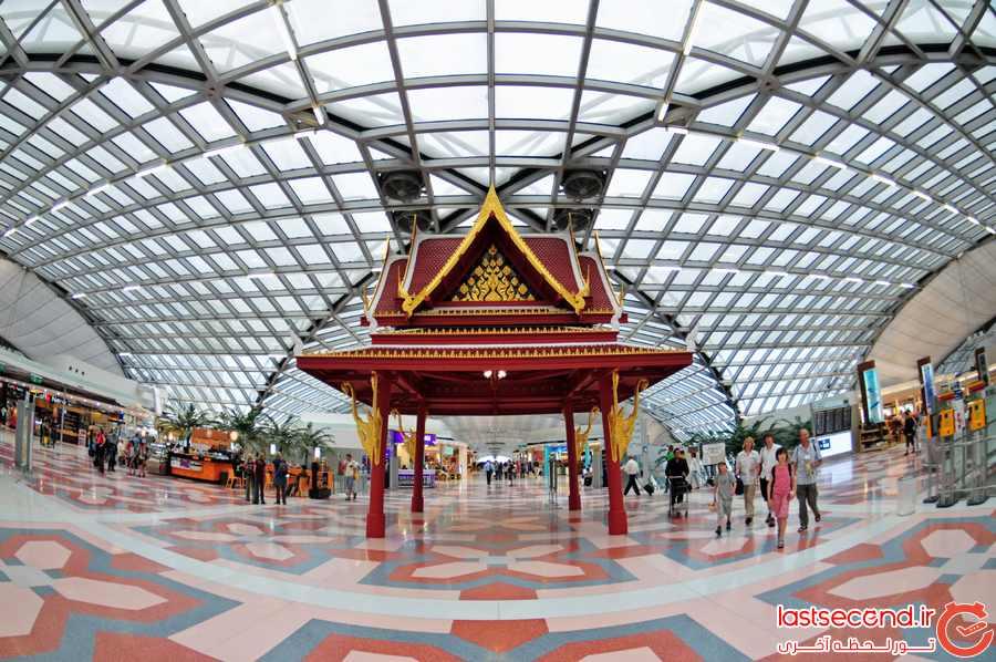 بانکوک، سلطان گردشگری آسیا و کارهایی که باید انجام داد
