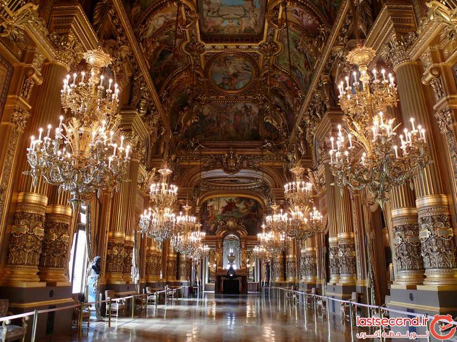 پاریس، شهری به زیبایی عشق و کارهایی که باید انجام داد