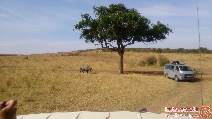 سفرنامهآفریقا