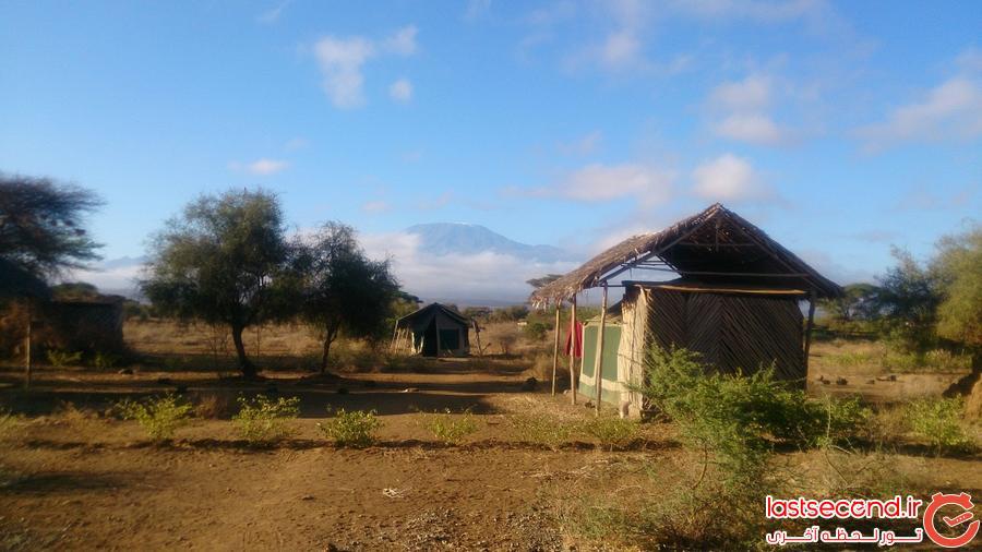 تحقق یک  رویا در شرق آفریقا