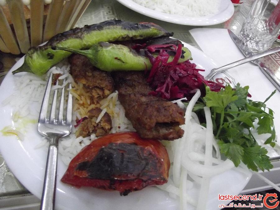 سفرنامه آذربایجان