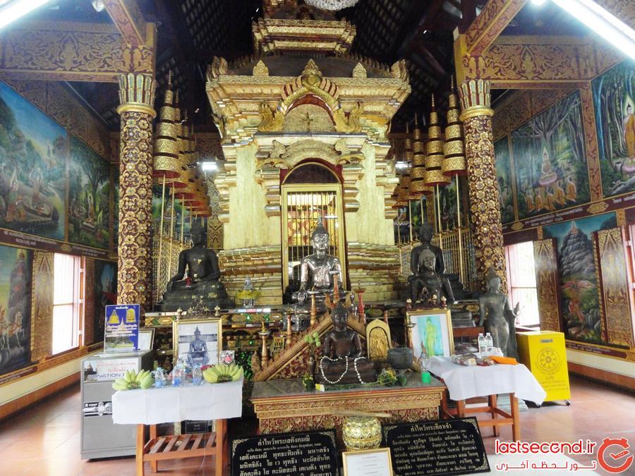 سفر به تایلند؛ سرزمین تفاوتها