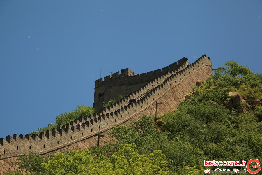 سفر به چین و ماجین