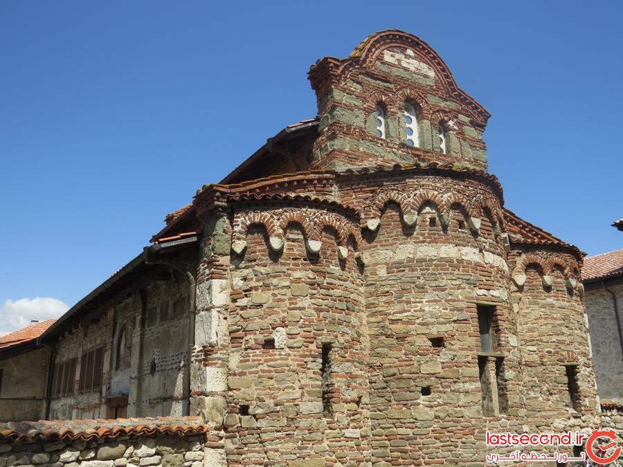 سفرنامه بلغارستان