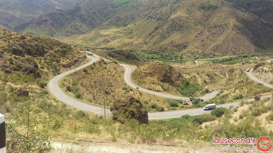 ارمنستان ، پایتخت ارامنه جهان