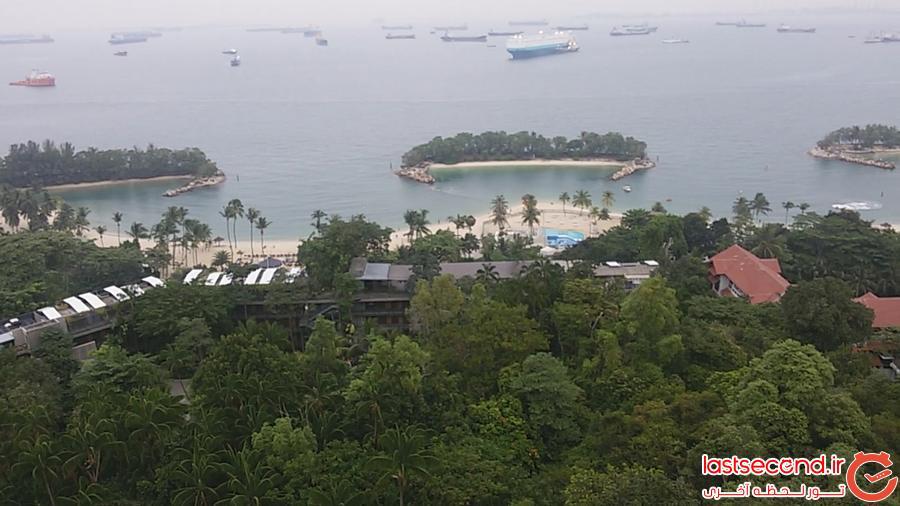 سفرنامه مالزی-سنگاپور