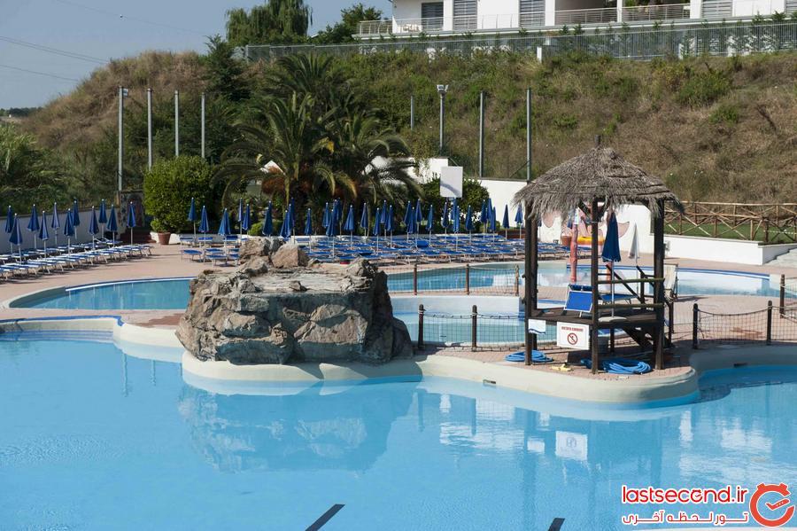 پارک آبی Hydromania