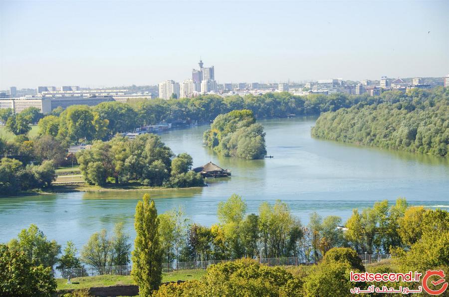 بلگراد، شهری زیبا در اروپای شرقی