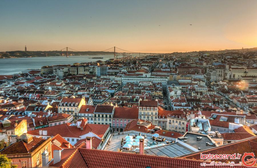 ارزان ترین شهرهای اروپا برای زندگی