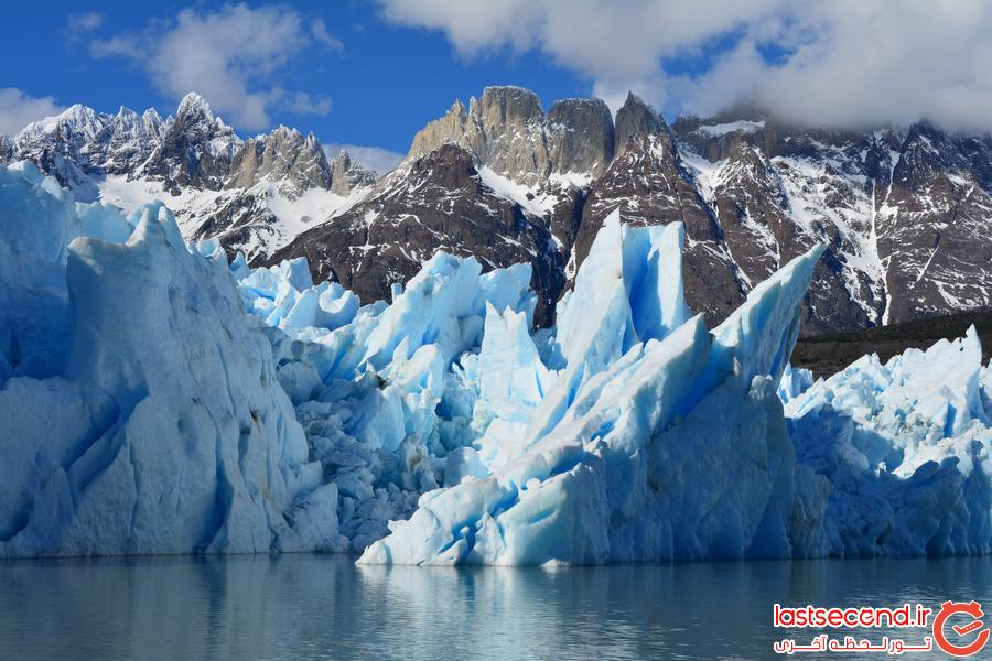 10 مکان خارق العاده و باورنکردنی روی زمین