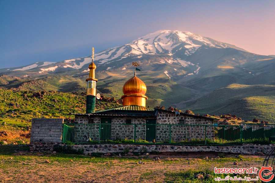 زیباترین شگفتی های طبیعی ایران