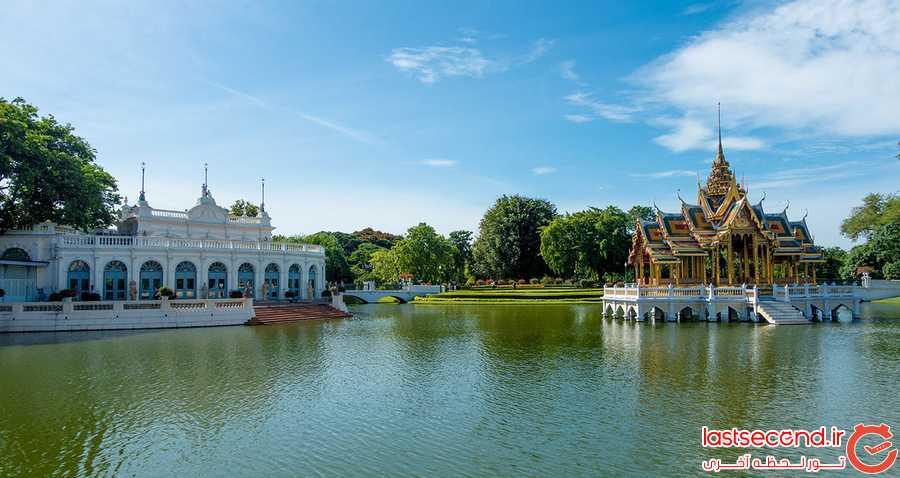 بهترین سفرهای یکروزه در تایلند