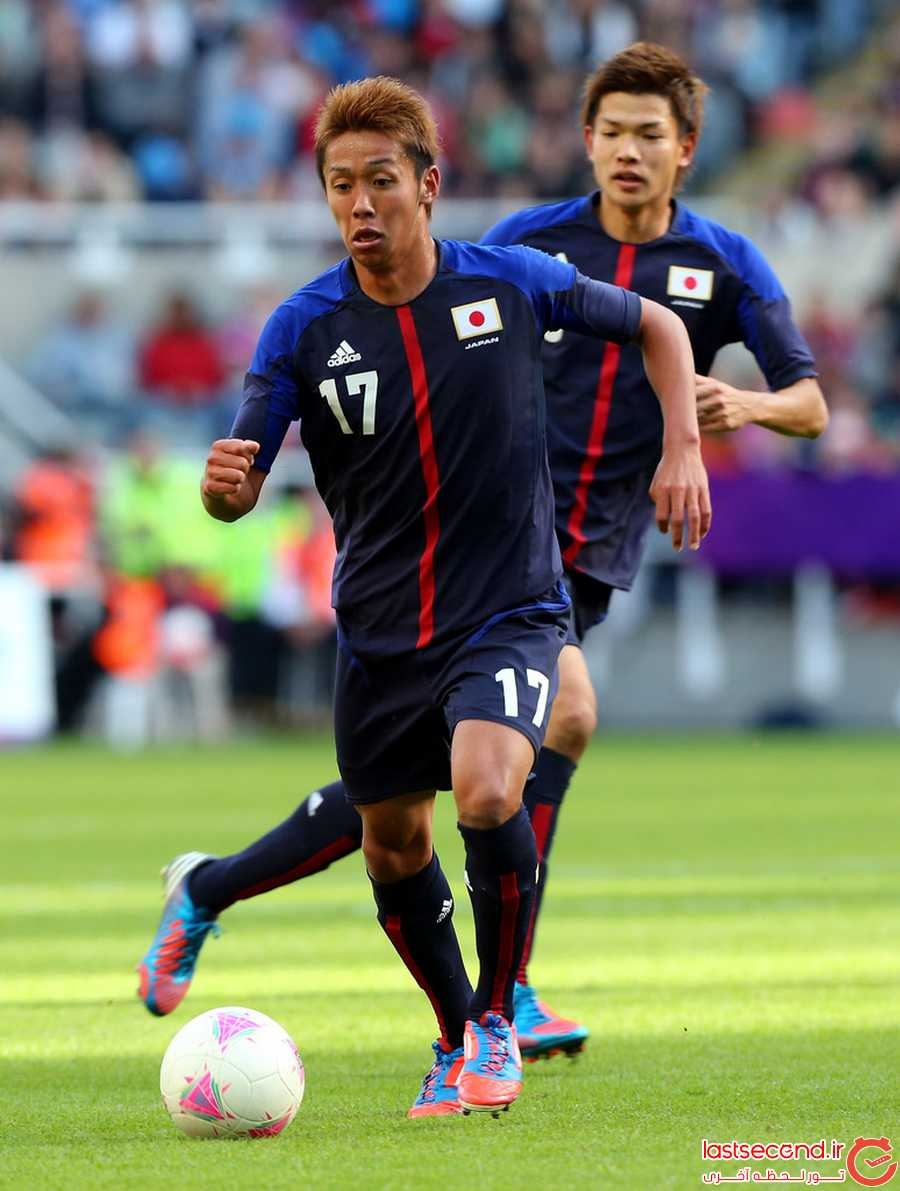 محبوب ترین ورزش ها در ژاپن
