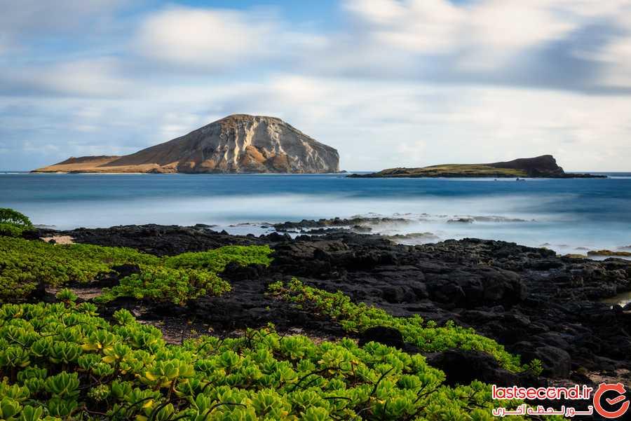 حقایقی عجیب و جالب درباره ی هاوایی