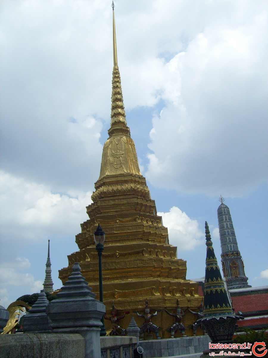 سفرنامه بانکوک،پاتایا