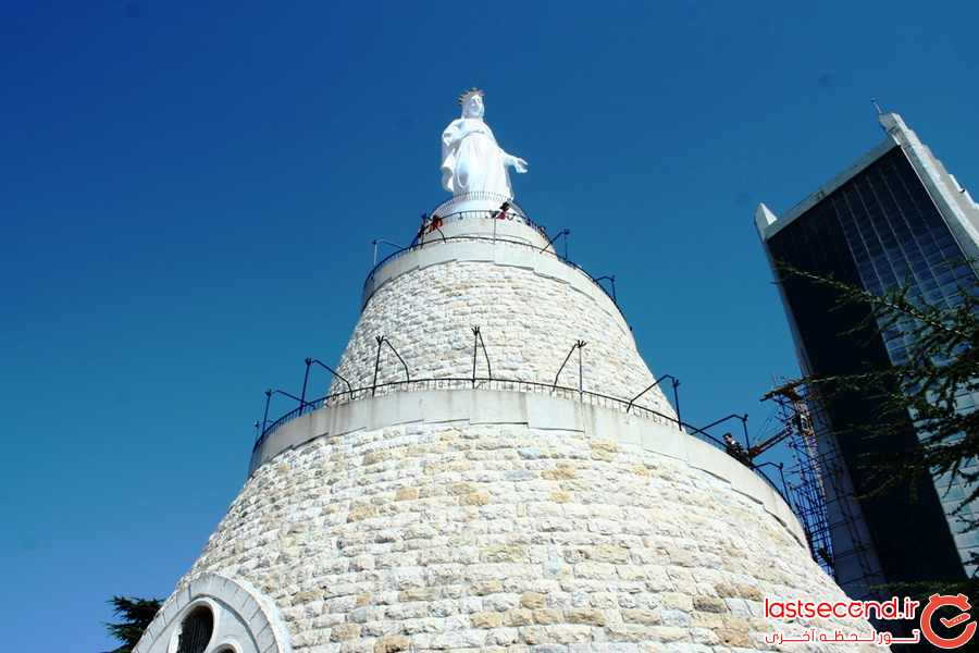 سفرنامه بیروت