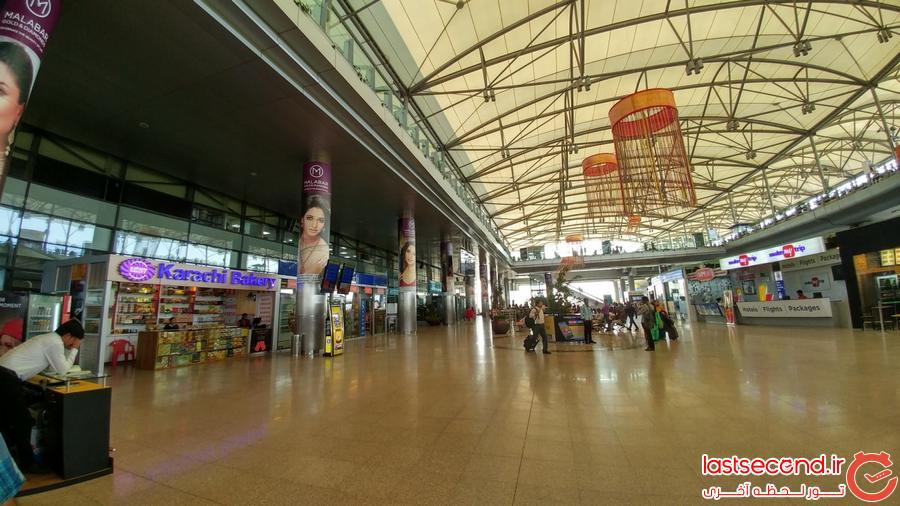 کت شلوار کرایه سفری جالب و به یاد ماندنی به حیدرآباد هند | لست سکند