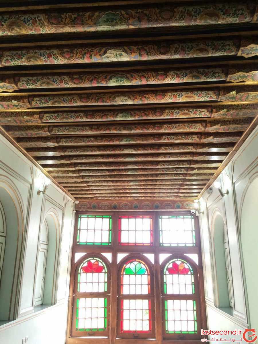 سفری به شیراز از نوع اردیبهشتی