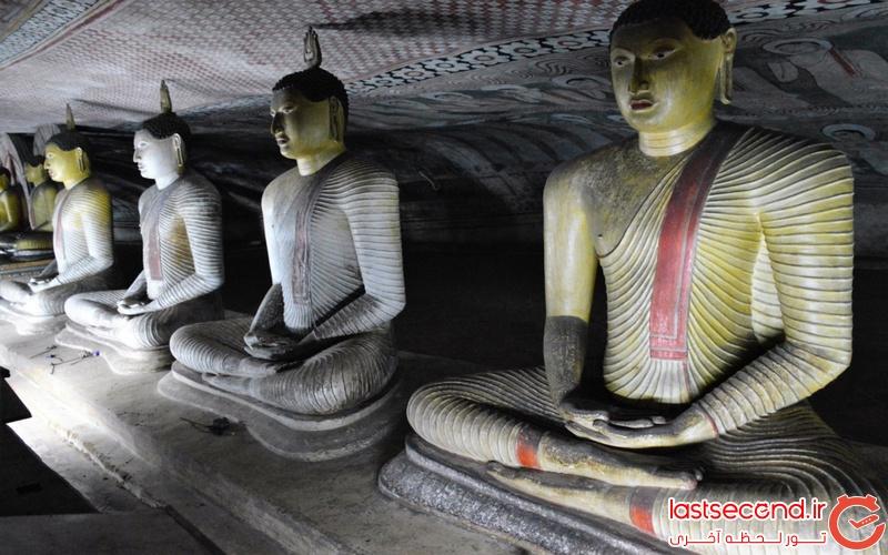 سفرنامه سریلانکا