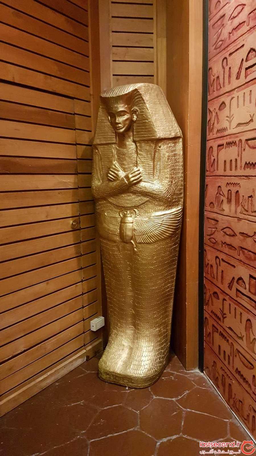 سفر به سرزمین سیام - بخش اول پاتایا