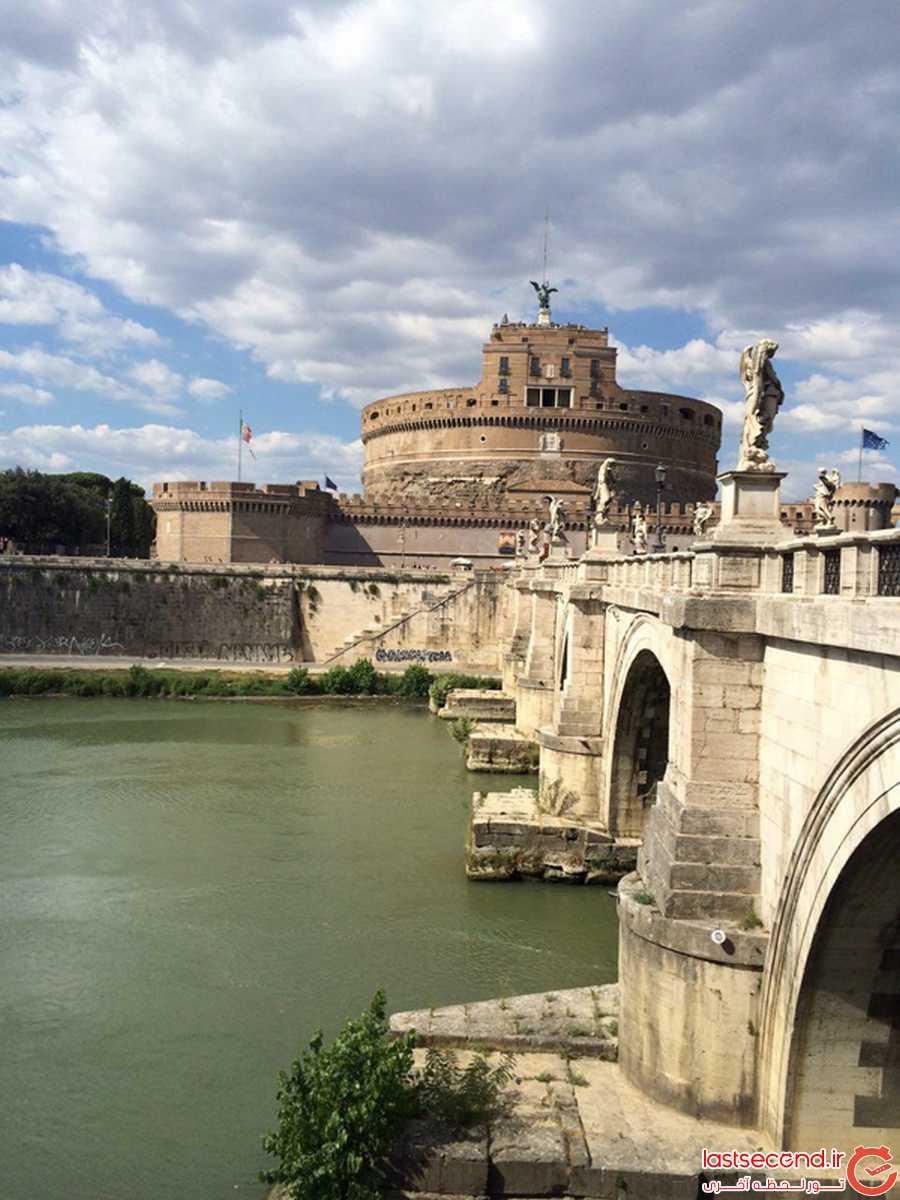 کشور چکمه پوش، ایتالیا