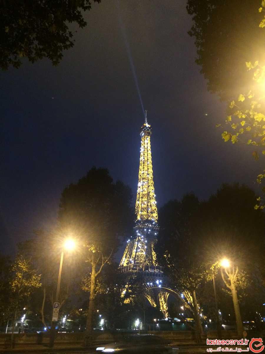 پاریس، عروس اروپا