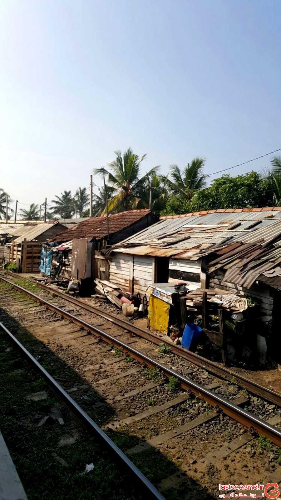 سریلانکا، دنیایی متفاوت در دل طبیعتی بینظیر