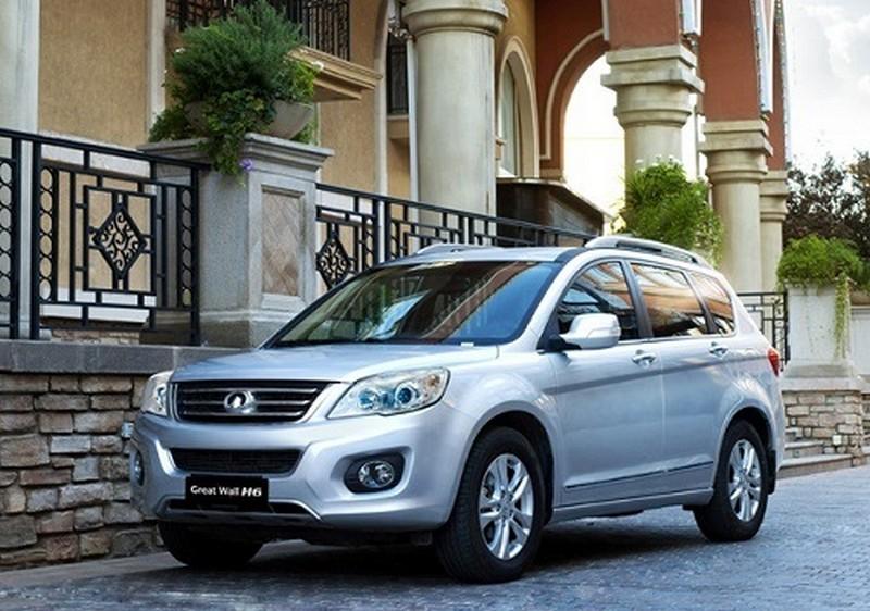 شمارهگذاری خودروی چینی هاوال در ایران متوقف شد