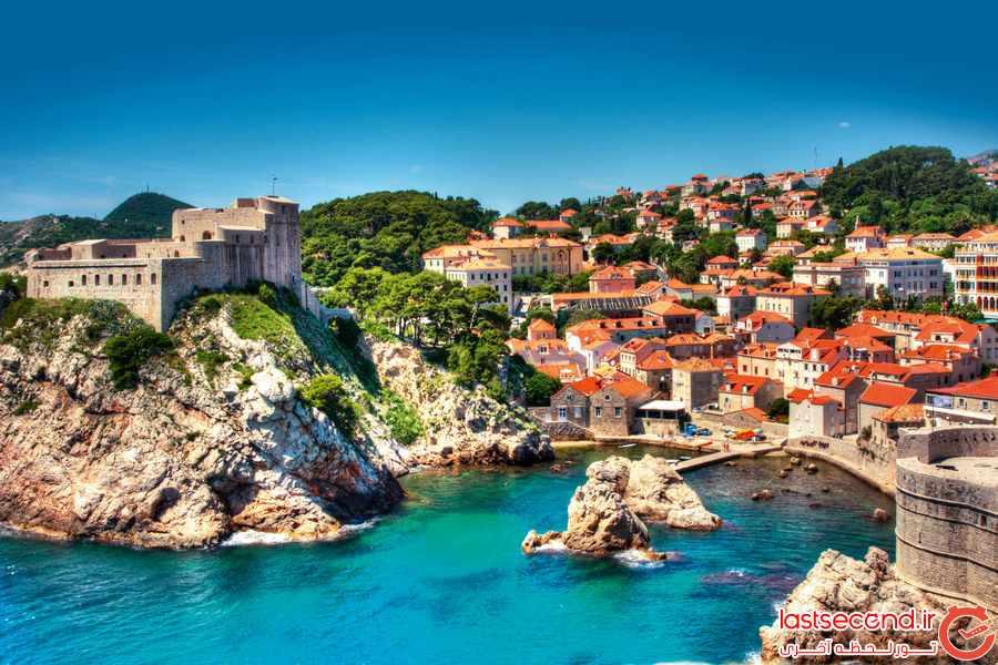 05 مسافرت به کرواسی، کشوری با حال و  هوای دلربای قرون وسطایی