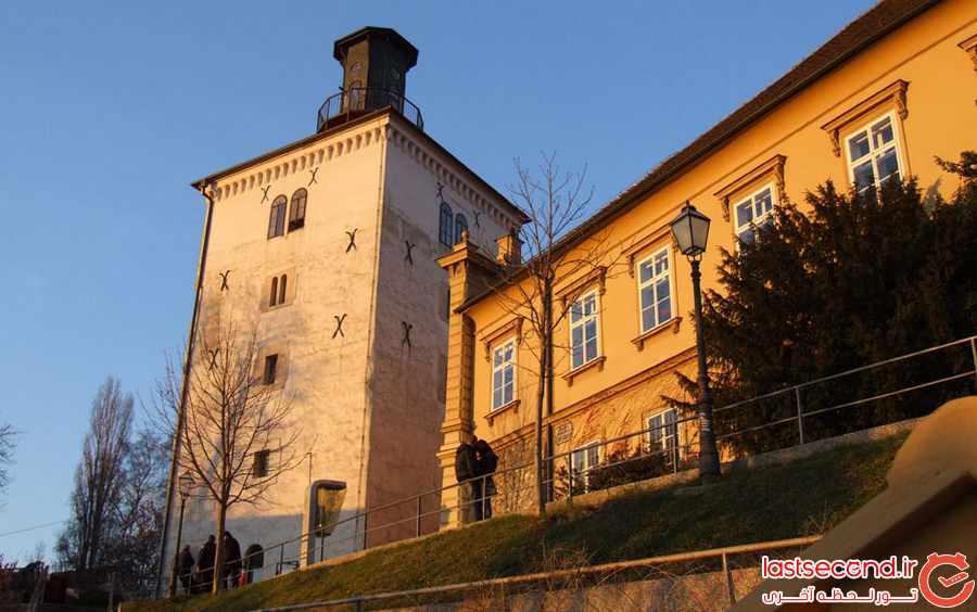 14 مسافرت به کرواسی، کشوری با حال و  هوای دلربای قرون وسطایی