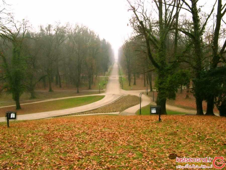 16 سفر به کرواسی، کشوری با حال و  هوای دلربای قرون وسطایی