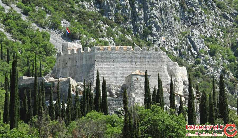 30 مسافرت به کرواسی، کشوری با حال و  هوای دلربای قرون وسطایی