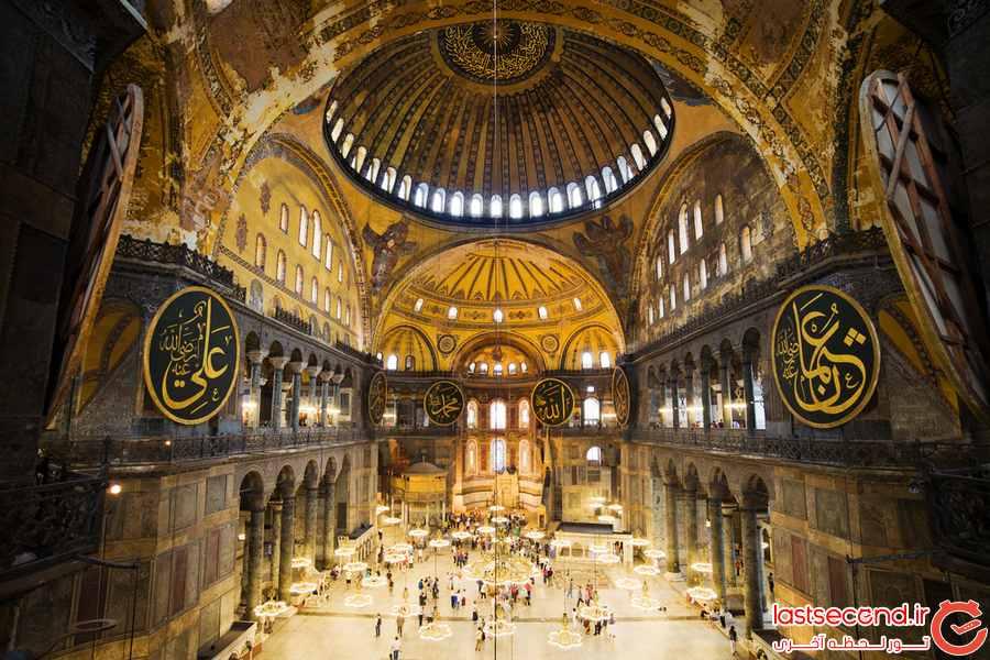 کارهایی که باید در استانبول انجام دهید
