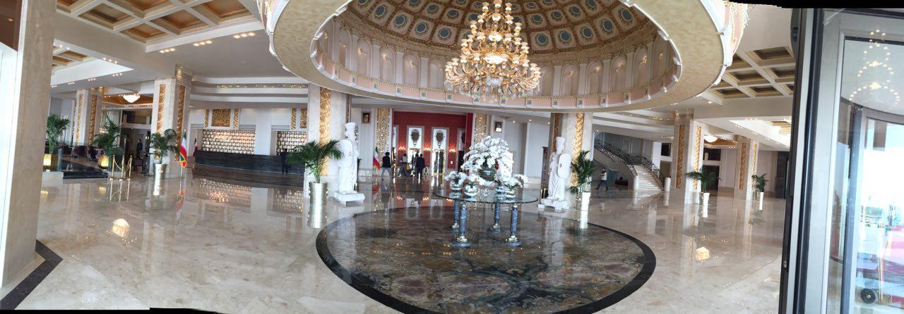 هتل اسپیناس پلاس