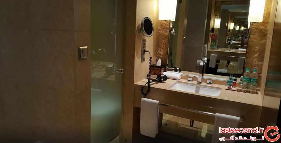 هتل گرند حیات، گوا 