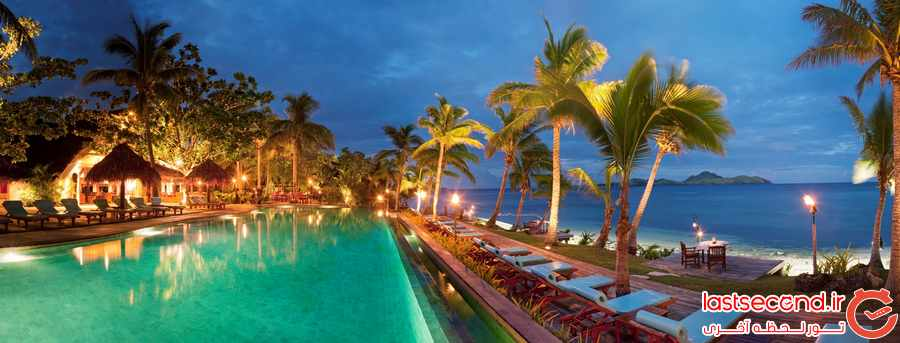برترین هتل های جهان 