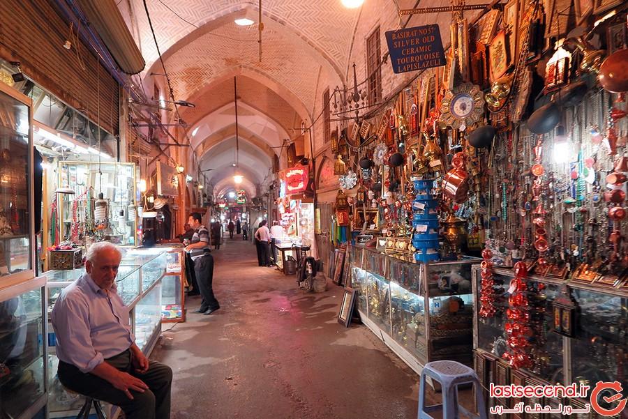 دو هفته در ایران