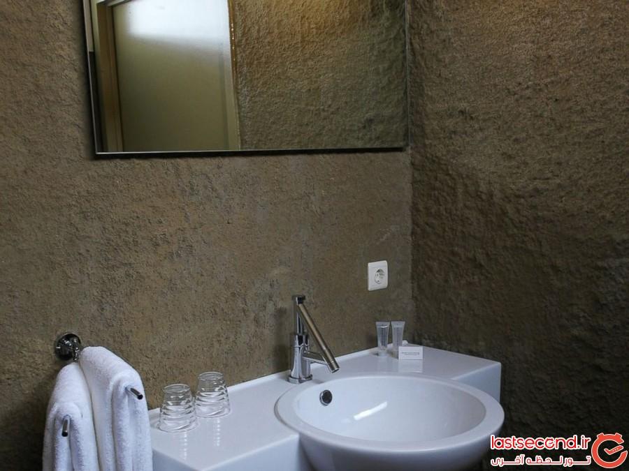 اولین هتل شنی دنیا ساخته شد